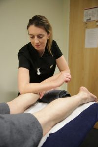 Sports Massage Manchester.