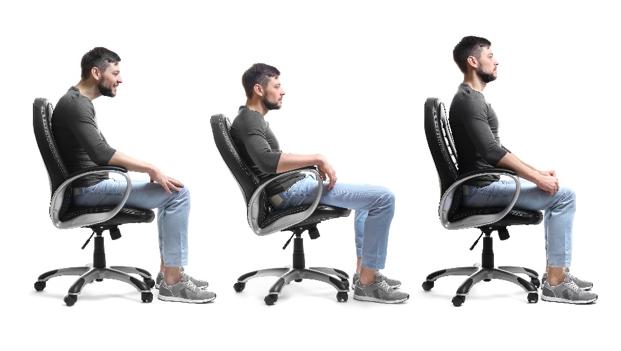 Posture Conundrum